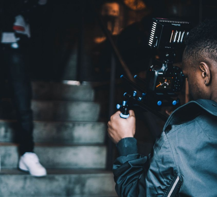 Film Making Year 1 & 2 (Full-Time)
